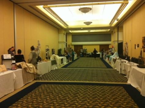 Hal-Con 2011 Dealer's Room