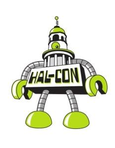 Hal Con 2012
