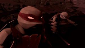 Raphael and Leonardo
