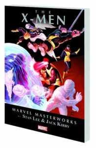 Masterworks X-Men